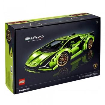 Lego Technic Lamborghini...