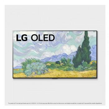 LG TV OLED 55G1 2021 4K UHD...