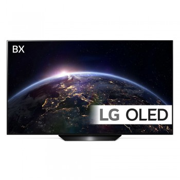 LG TV OLED 55BX6 4K UHD 140CM