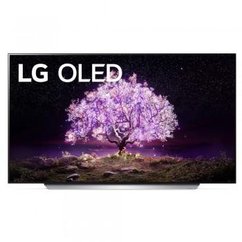 LG TV OLED 55C1 2021 4K UHD...