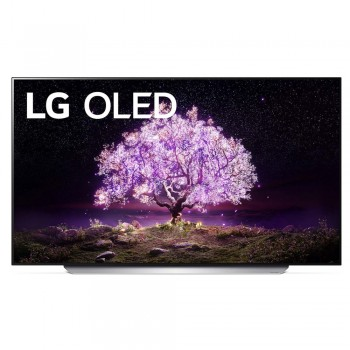 LG TV OLED 77C1 2021 4K UHD...