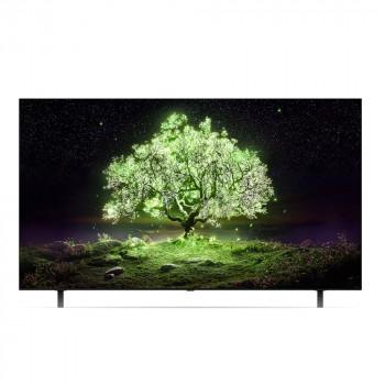 LG TV OLED 65A1 2021 4K UHD...