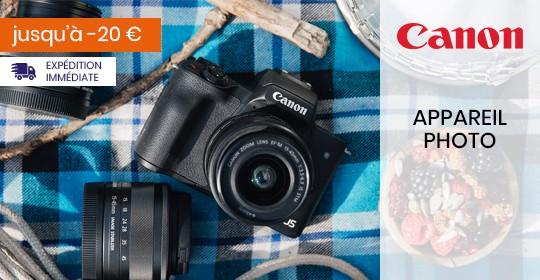 Canon Appareil  photo numérique