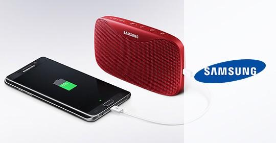Samsung Enceintes & casques audio